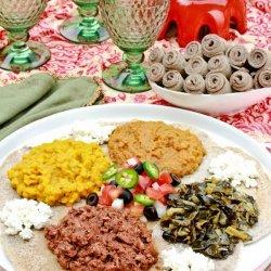 Doro Wat recipe