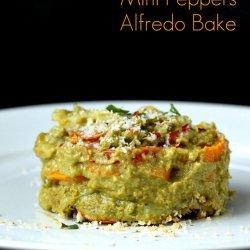 Sweet Potato Spinach Bake recipe