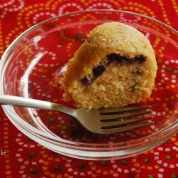 Blueberry Tea Cake recipe