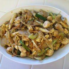 Classic Chicken Chop Suey recipe