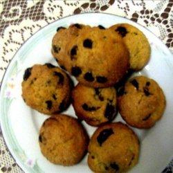 Stella's Oat and Raisin Cookies recipe