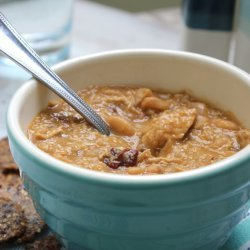 Chicken Chili With White Beans and Chipotles recipe
