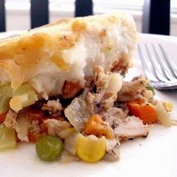 Turkey Shepherd's Pie recipe