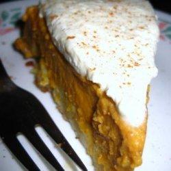 Pumpkin Nut Crunch recipe