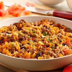 Cheese Rice recipe