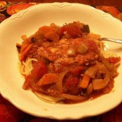 Slow Cooker Italian Chicken recipe