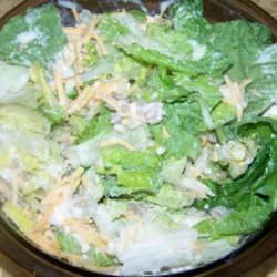 Hearts of Romaine recipe