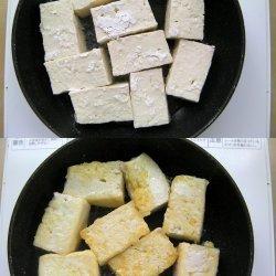 Tofu Mayonnaise recipe