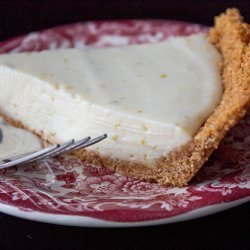 Icebox Key Lime Pie recipe