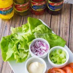 Chicken Salad for 50 recipe