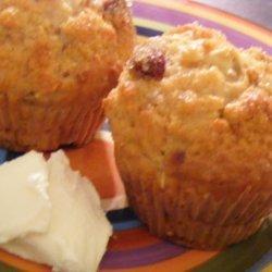 Muesli Muffins (21 Day Wonder Diet: Day 20) recipe