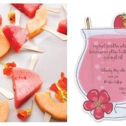 Melon Margarita recipe