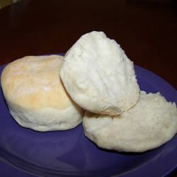 Teena's Overnight Southern Buttermilk Biscuits recipe