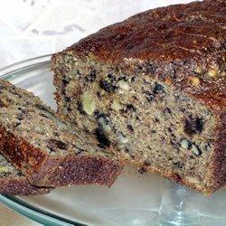 Zucchini Bread III recipe
