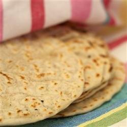 Chef John's Flour Tortillas recipe