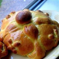 Pan de Muertos (Mexican Bread of the Dead) recipe