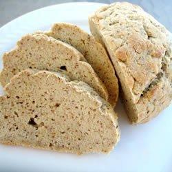 Alison's Gluten Free Bread recipe