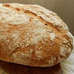 No Knead Beer Bread recipe