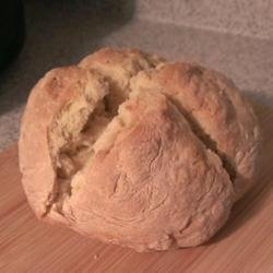 Brennan's Irish Soda Bread recipe