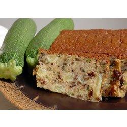 Zucchini Pineapple Bread II recipe