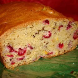 Cranberry Nut Bread I recipe