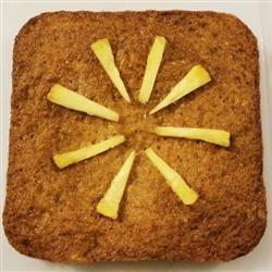 Zucchini Pineapple Loaf recipe