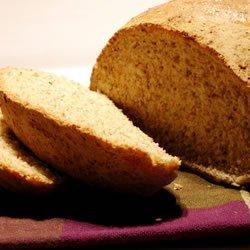 Rye Beer Bread recipe