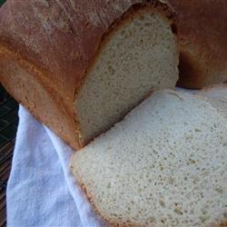 Bagel Bread recipe