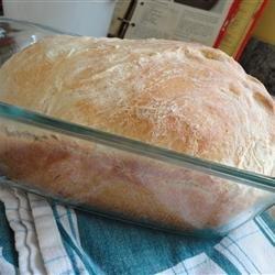 Honey Wheat Bread III recipe