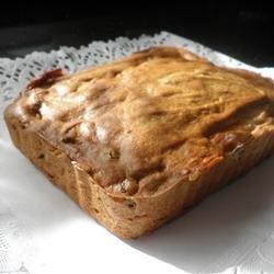 Persimmon Bread I recipe