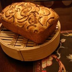 Onion Bread II recipe