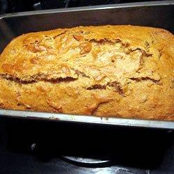 Moist Date Nut Bread recipe