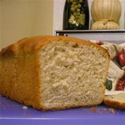 Herb Batter Bread recipe