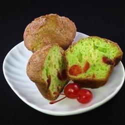 Pistachio Bread recipe