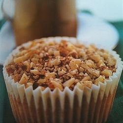 Maple Walnut Muffins recipe