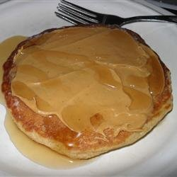 Delicious Pancakes recipe
