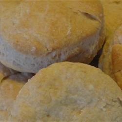 Baking Powder Biscuits II recipe