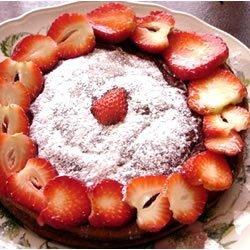 Honey Pancake Puff recipe