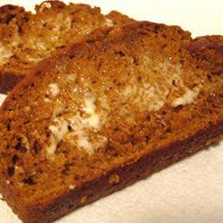 Pumpkin Bread V recipe
