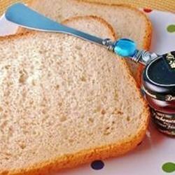White Bread II recipe