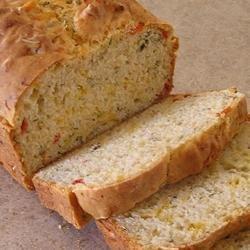 Italian Bread I recipe