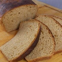 Swedish Rye Bread I recipe