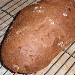 Spelt Bread II recipe