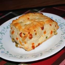 Cheese Biscuits II recipe
