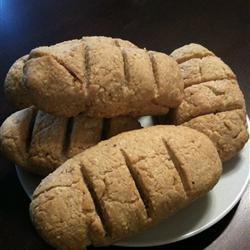 Passover Rolls I recipe