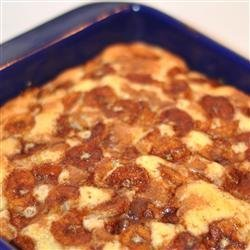 Banana Bread III recipe
