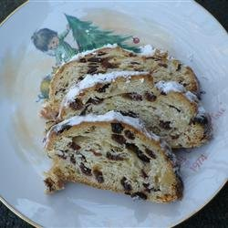 Old Fashioned Stollen recipe