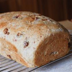 Date and Nut Bread recipe