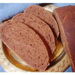 European Black Bread recipe