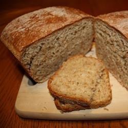High Protein Bread recipe
